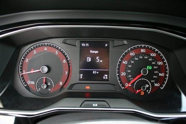 2020 Volkswagen Jetta 1.4T SE - Volkswagen dealer serving ...